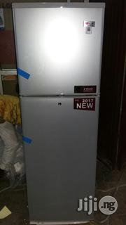 Brand New LG 400 Litres Double Door Fridge With 2years Warranty | Kitchen Appliances for sale in Lagos State, Ojo
