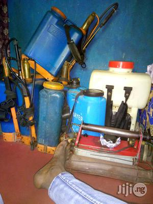 Fumigation/Cleaning/Tiles Polishing | Cleaning Services for sale in Lagos State, Alimosho