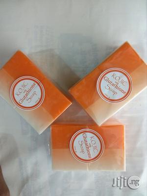 Kojic Glutathione Soap | Bath & Body for sale in Lagos State