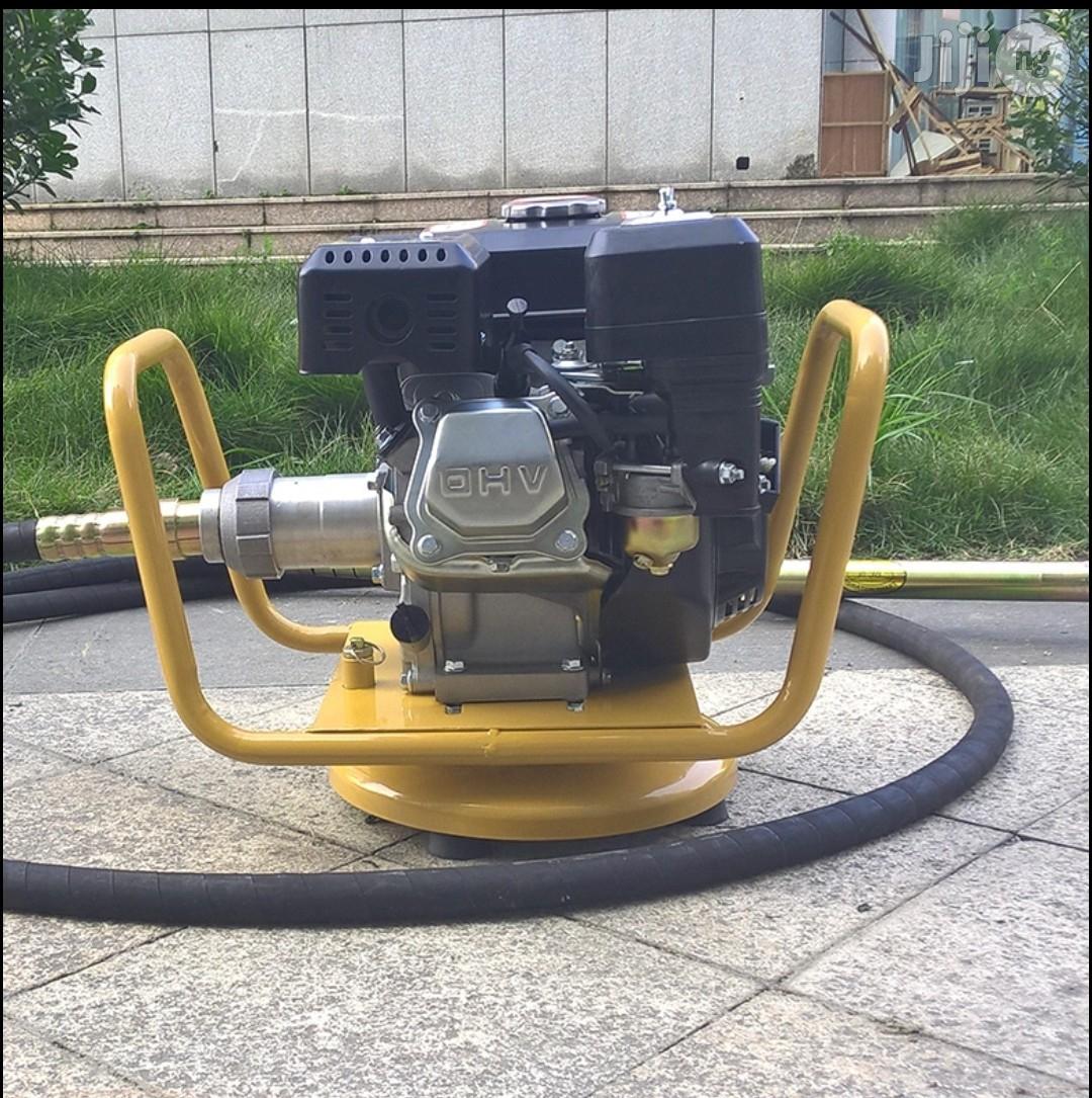 Pocker Vibrating Machine   Manufacturing Equipment for sale in Ojo, Lagos State, Nigeria