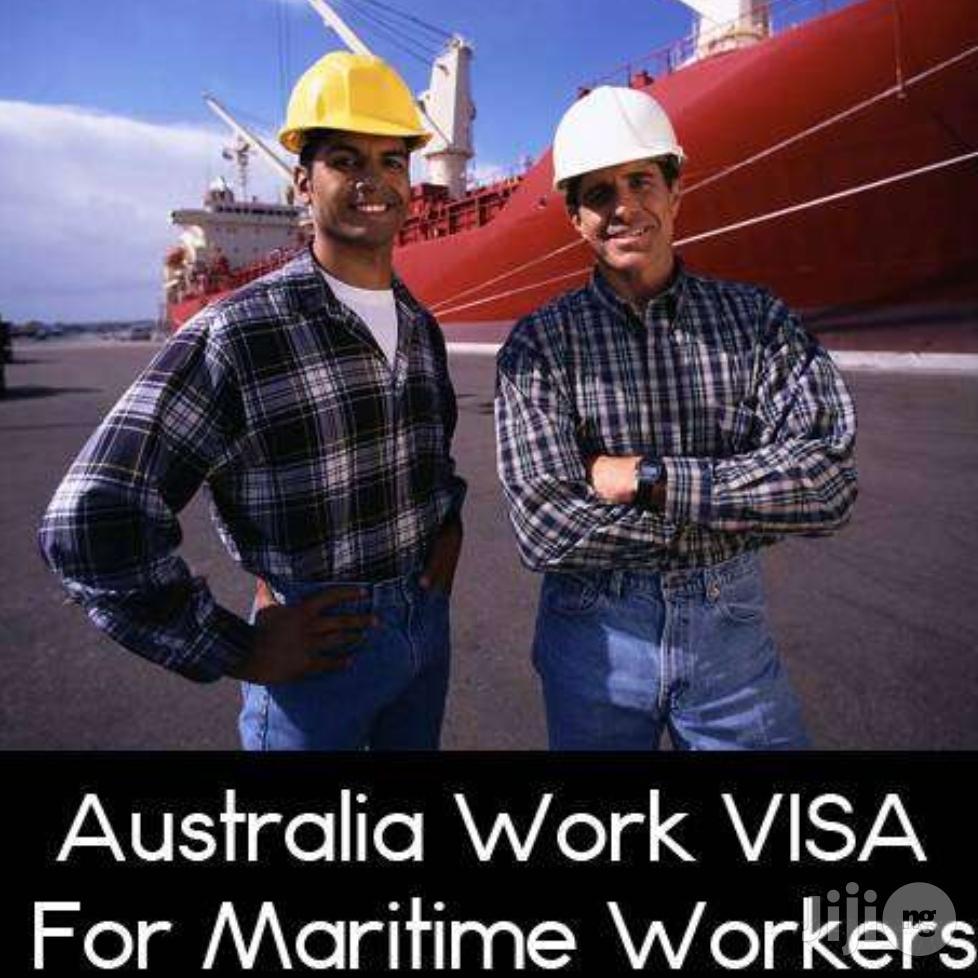 3 Years Australia Work Visa