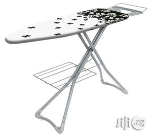 Cushioned Ironing Board With Power Cord | Electrical Hand Tools for sale in Lagos State, Lagos Island (Eko)