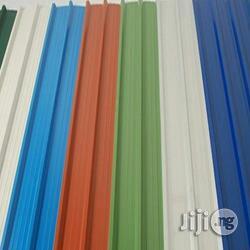 Aluminium Longspan And Metcoppo