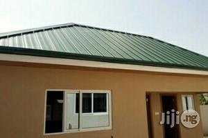Strong Cameroon Aluminium Roofing Sheet   Building & Trades Services for sale in Abuja (FCT) State, Dei-Dei