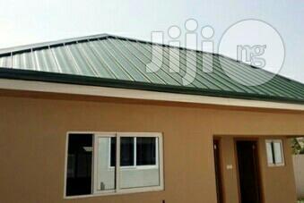 Strong Cameroon Aluminium Roofing Sheet