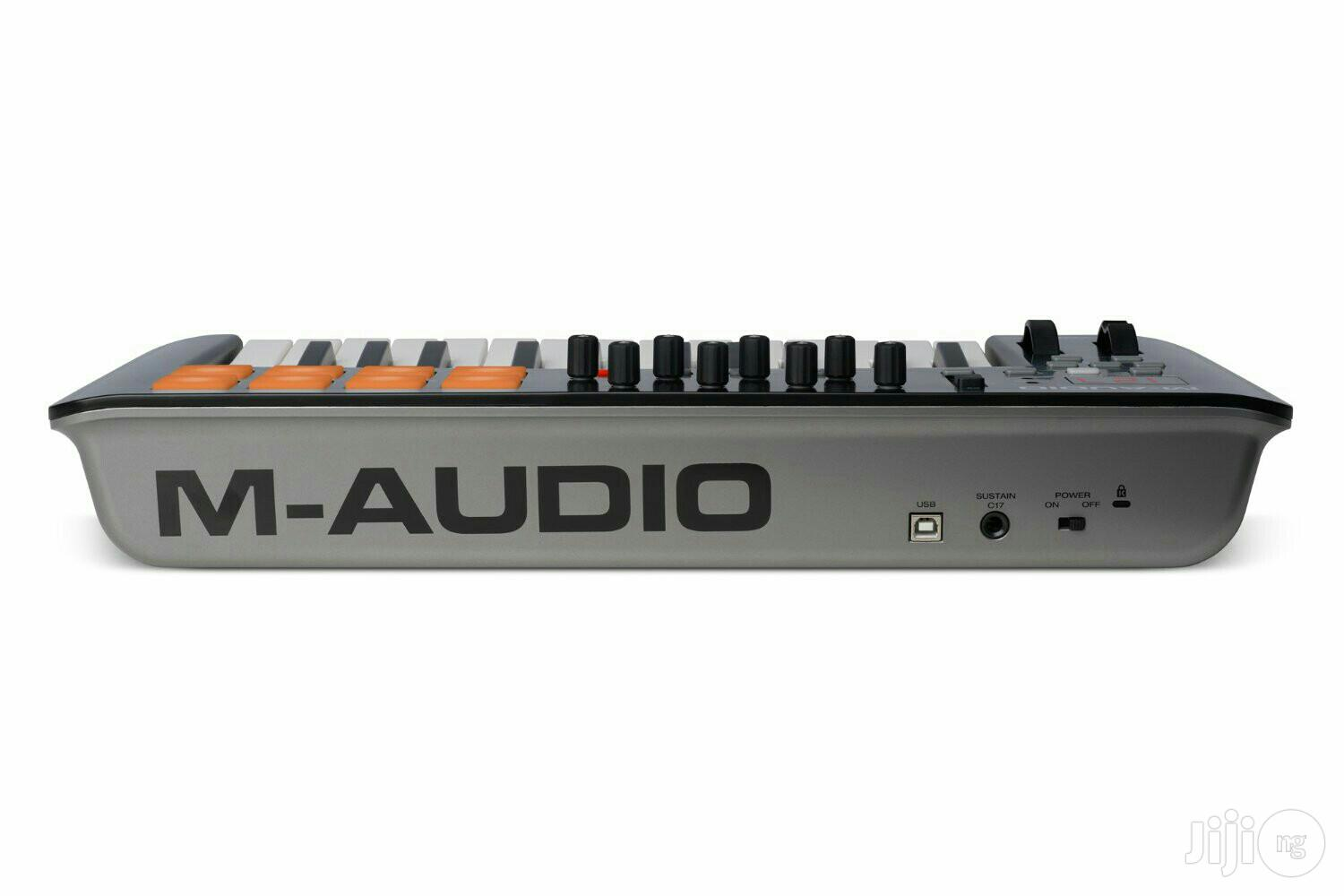 M-Audio Oxygen 49 | Musical Instruments & Gear for sale in Ojo, Lagos State, Nigeria