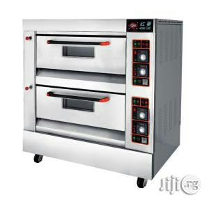 Gas Oven 4 Trays | Industrial Ovens for sale in Lagos State, Ojo