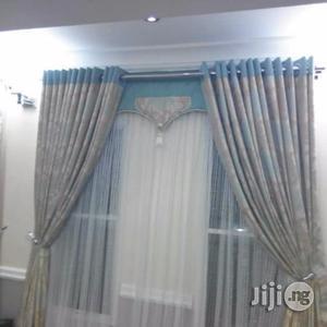 Curtain Home Interior | Home Accessories for sale in Enugu State, Nsukka