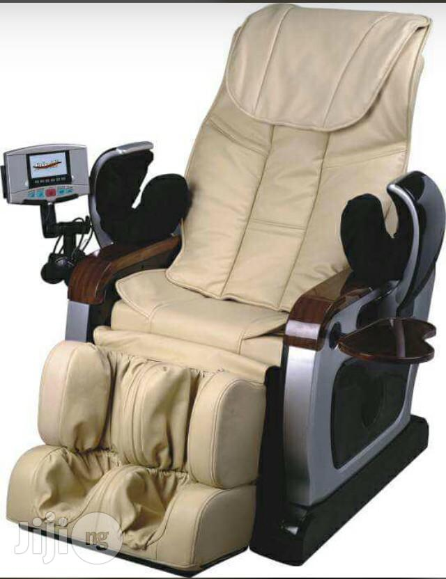 Archive: Brand New Imported Original Executive Massage Chair