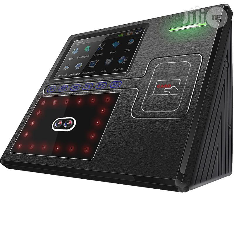 Iface 302 - Biometric Time Attendance Machine