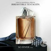 So Fever Eau De Tolette | Fragrance for sale in Lagos State