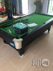 Snooker Table Available | Sports Equipment for sale in Lagos State, Ojo