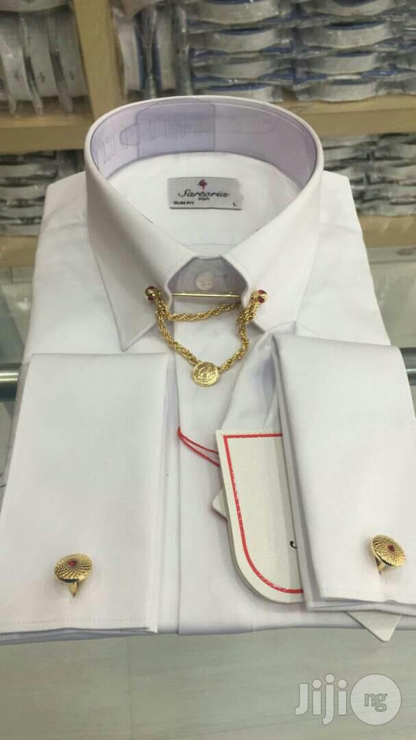 Classic Mens Shirt - MATADOR