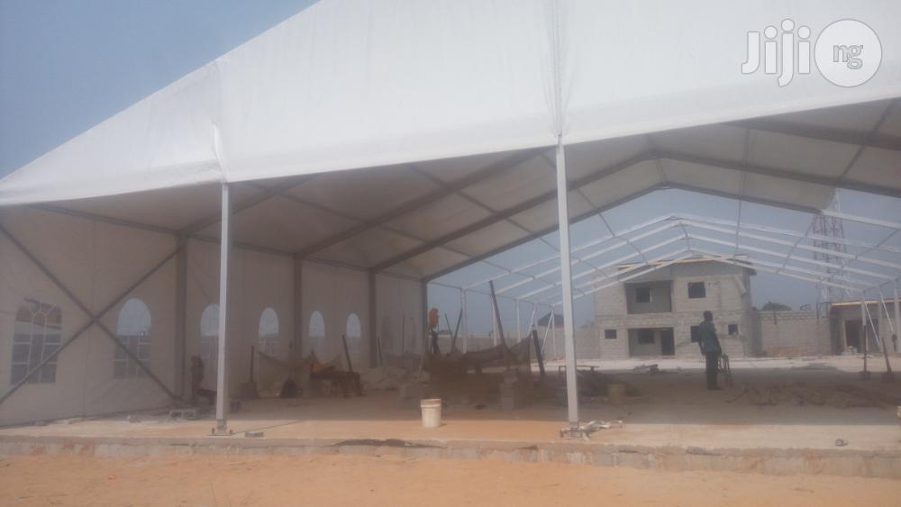 Marquee Tent And Installation,Repairs And Laundries