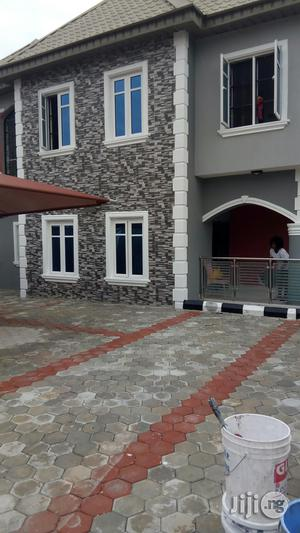Newly Built 3bedroom Flat For Rent At New Oko Oba In An Estate | Houses & Apartments For Rent for sale in Lagos State, Agege