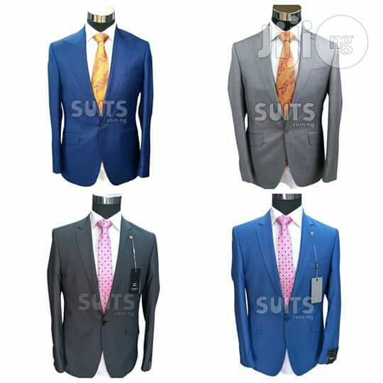 Quality Suit - MATADOR