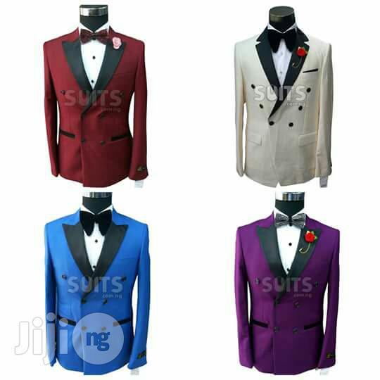 Quality Suit - MATADOR | Clothing for sale in Lagos Island (Eko), Lagos State, Nigeria