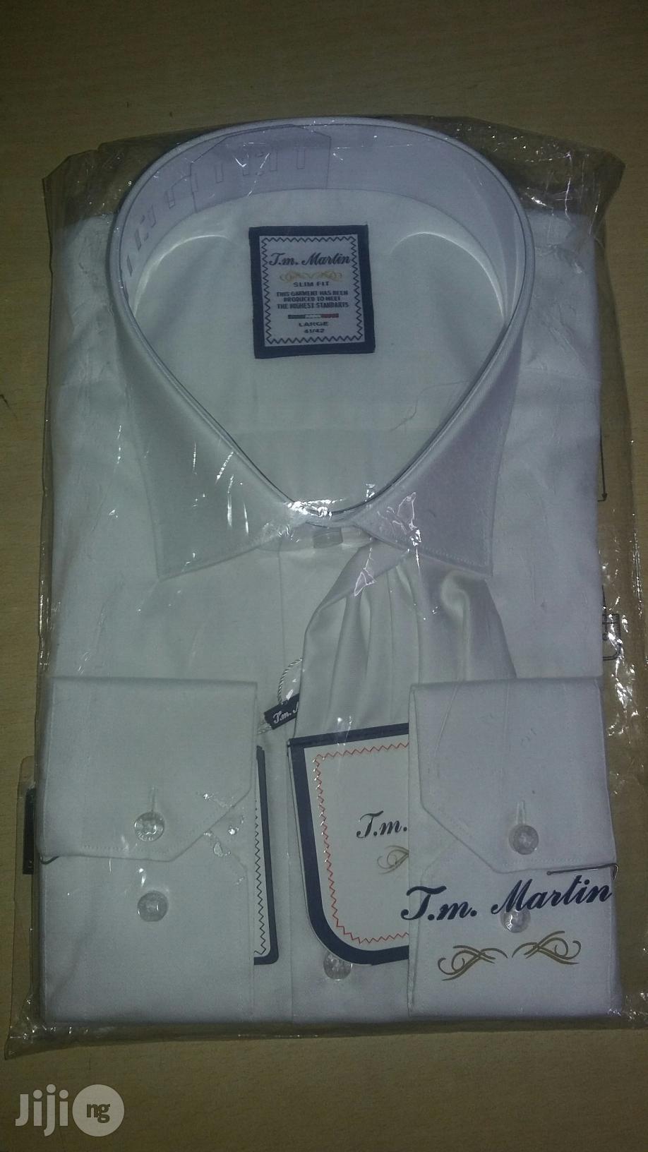 Classic Turkey Shirts - MATADOR
