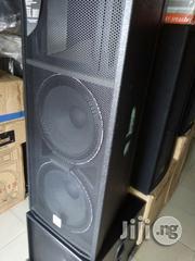Dxb Seaker And Gemini Sub Woofer | Audio & Music Equipment for sale in Delta State, Warri