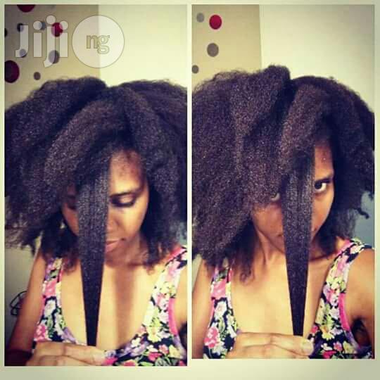 2 In 1 Super Hair Grow Wonder Kit | Hair Beauty for sale in Alimosho, Lagos State, Nigeria