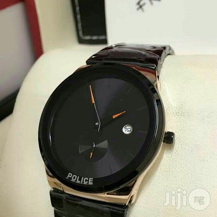 Police Watch | Watches for sale in Surulere, Lagos State, Nigeria