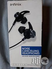 Infinix Noise Cancelling Headphone | Headphones for sale in Lagos State, Ikorodu
