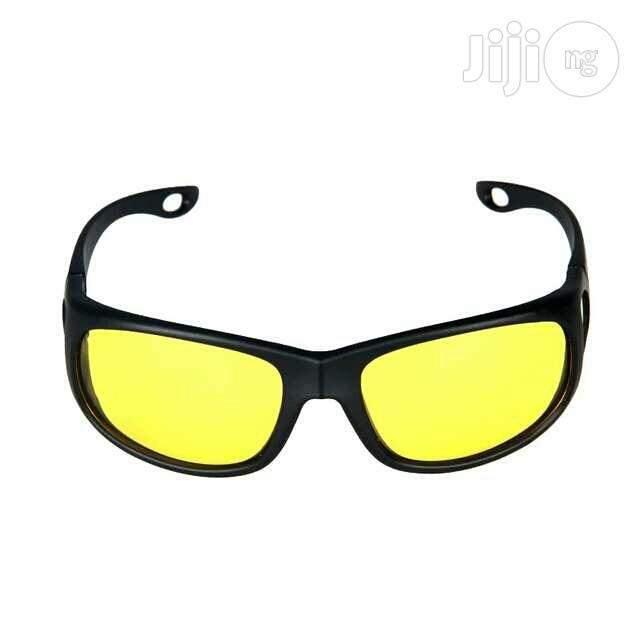 HD Night Vision Glasses | Clothing Accessories for sale in Victoria Island, Lagos State, Nigeria
