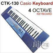 Ctk-130 Casio Keyboard. 4-octave | Musical Instruments & Gear for sale in Lagos State, Mushin