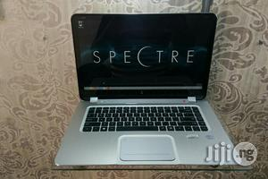 Laptop HP Spectre X360 15 8GB Intel Core i7 HDD 750GB | Laptops & Computers for sale in Lagos State, Ikeja