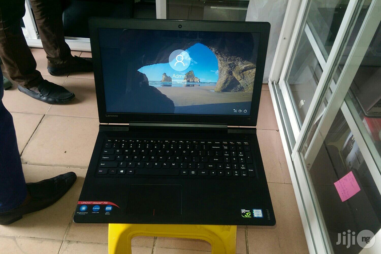 Laptop Lenovo 8GB Intel Core i7 HDD 1T