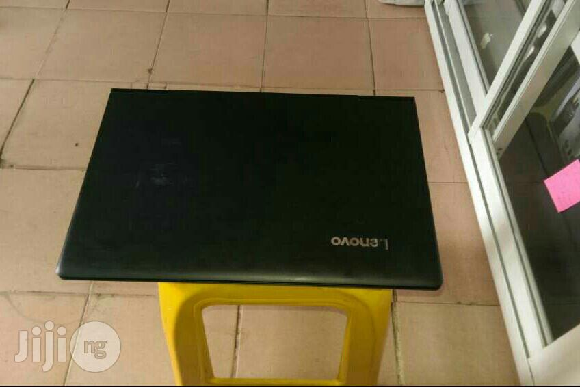 Laptop Lenovo 8GB Intel Core i7 HDD 1T   Laptops & Computers for sale in Ikeja, Lagos State, Nigeria