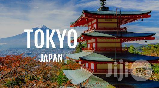 Guaranteed Japan And China Tourist / Business Visa