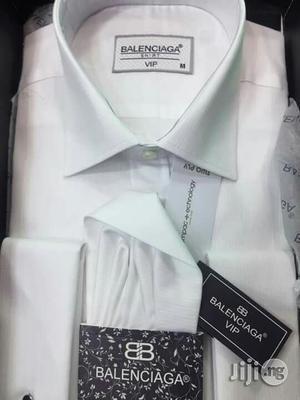 Balenciaga Turkish Shirts - Matador   Clothing for sale in Lagos State, Lagos Island (Eko)