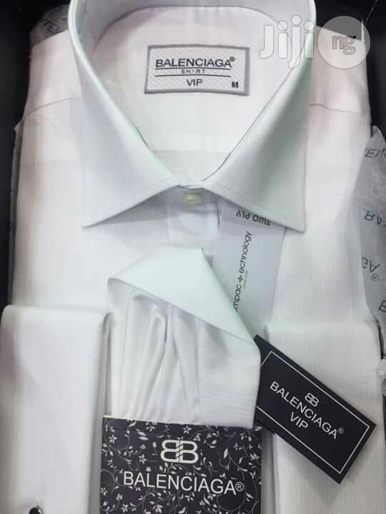 Balenciaga Turkish Shirts - Matador