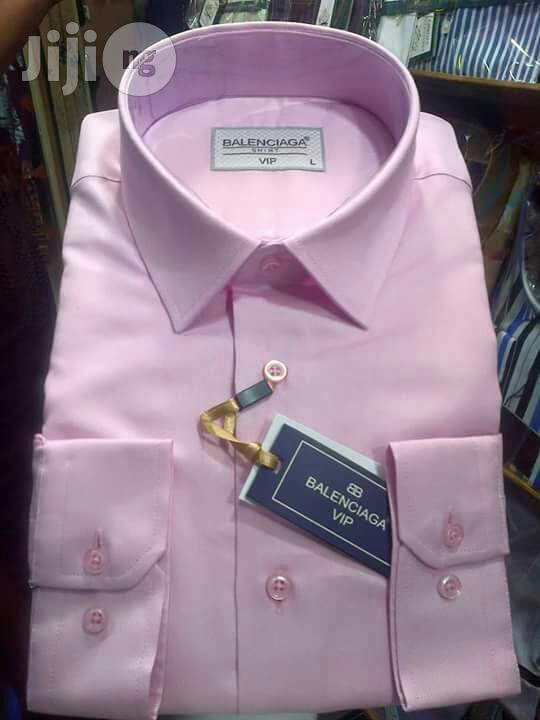 Balenciaga Turkish Shirts - Matador   Clothing for sale in Lagos Island (Eko), Lagos State, Nigeria