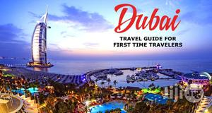 Guaranteed Dubai Tourist And Work Visa   Travel Agents & Tours for sale in Anambra State, Nnewi