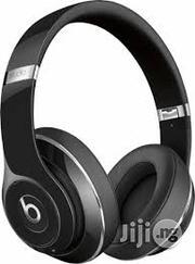 Studio Wireless Headphone - Black | Headphones for sale in Lagos State, Ikorodu