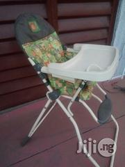 Tokunbo Uk Used Cosco High Feeding Chair   Furniture for sale in Lagos State