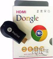 Tecjac Mobile HDMI To TV Receiver | Audio & Music Equipment for sale in Lagos State, Ikorodu