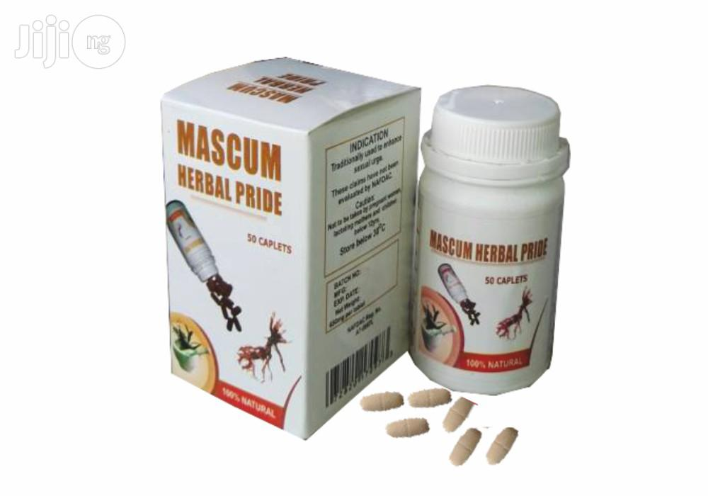 Premature Ejaculation And Low Sperm Count Treatment - Mascum Herbal