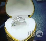 Stainless Steel Engagment Ring | Jewelry for sale in Lagos State, Surulere