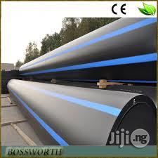 Hdpe Pipes, Fittings And Machines In Nigeria