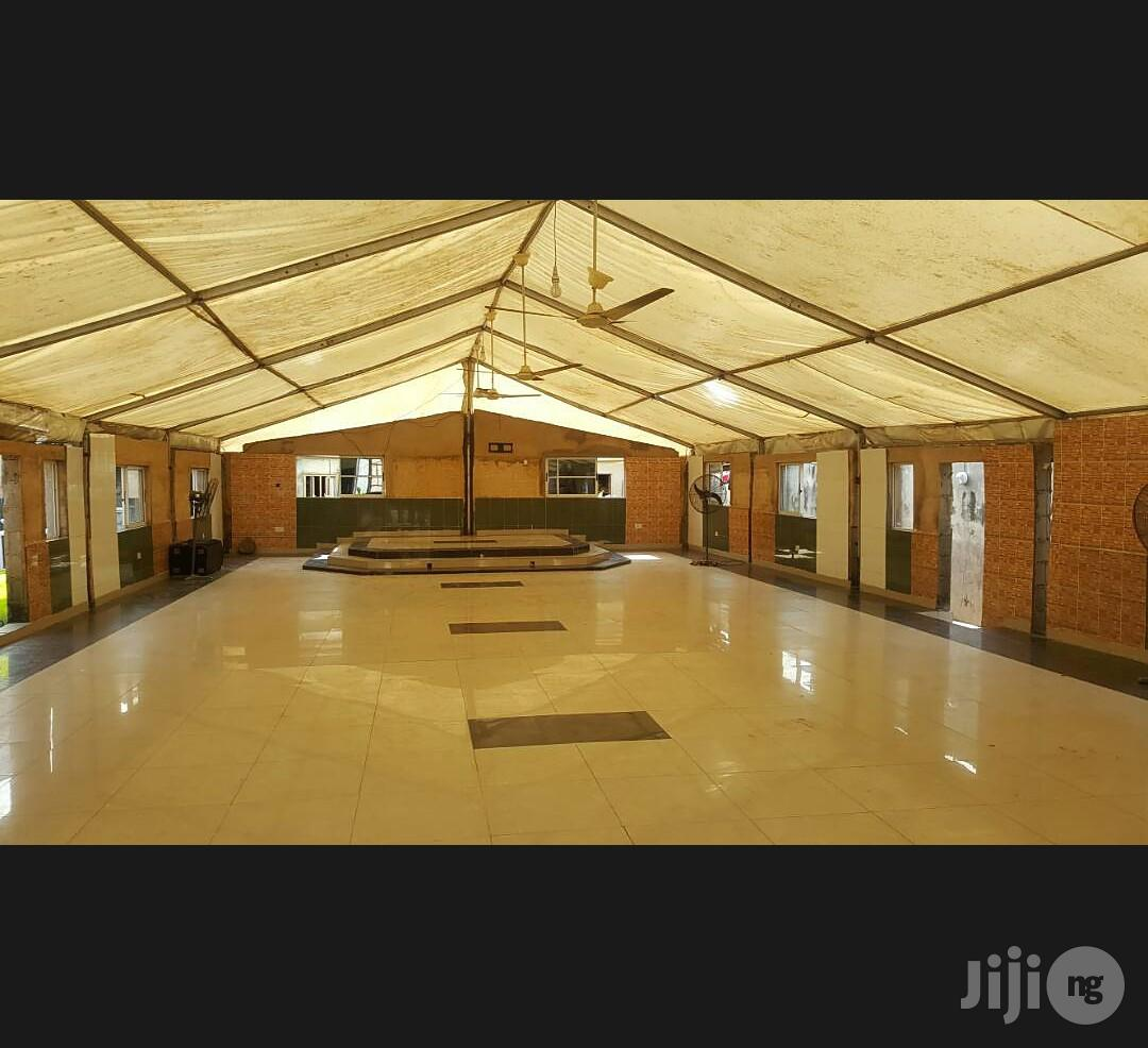 Event Centre At Shomolu For Sale | Event centres, Venues and Workstations for sale in Shomolu, Lagos State, Nigeria