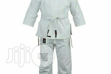 Matsa Karate Uniform