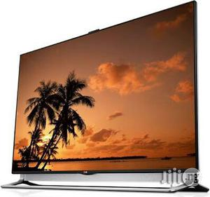 Brand New LG Led Smart Tv 60 Inches | TV & DVD Equipment for sale in Lagos State, Ojo