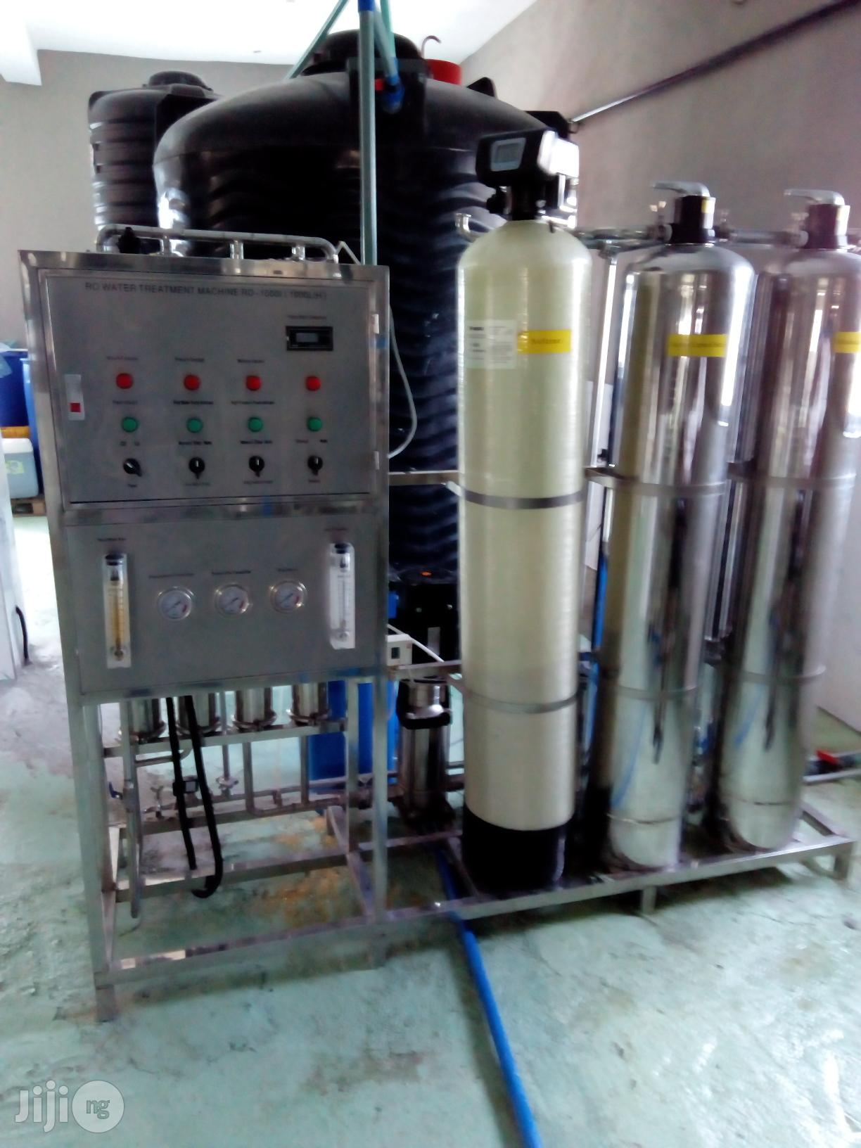 Water Treatment Expert | Manufacturing Services for sale in Lekki, Lagos State, Nigeria