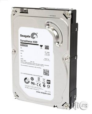 1tb HDD For CCTV | Security & Surveillance for sale in Lagos State, Ikeja