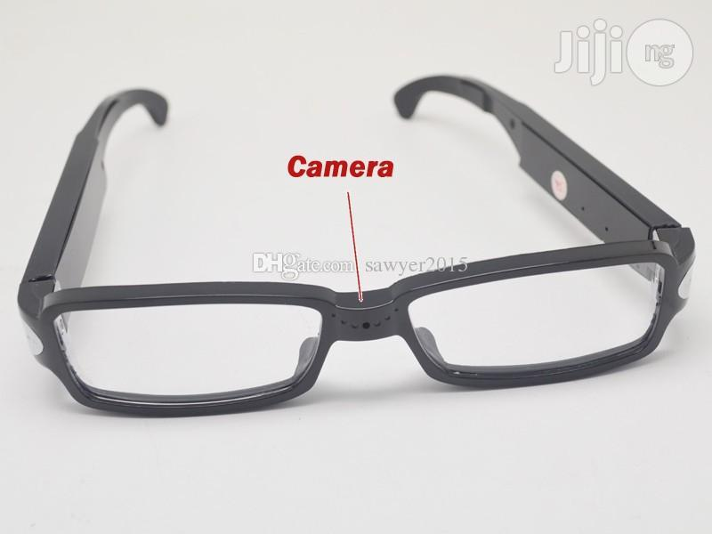Archive: Spy Glasses Camera Eyewear Support Up To 32gb SD Card