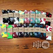 Original Quality Designer Huf Socks | Clothing Accessories for sale in Lagos State, Ikeja