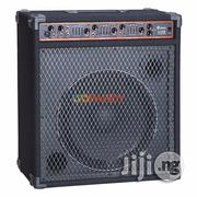 Majestic Bs2500 Bass Combo Speaker. | Audio & Music Equipment for sale in Lagos State, Ojo